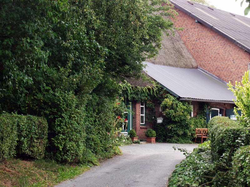 Bilder Thomsens Peerstaal August 2009
