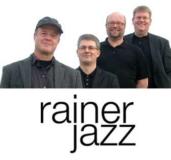 Jazzband rainer-jazz