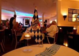 Oktoberfest im alten Kuhstall