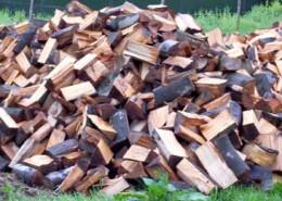 Spaltholz