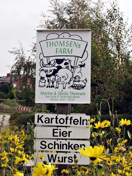 Thomsens Hofladen