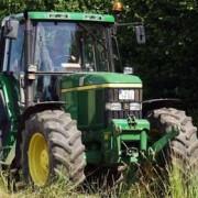 Traktor John Deere 6920