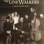 The Line Walkers - A Tribute to Johnny Cash